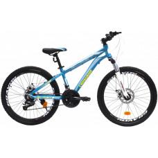 Велосипед Crossride Blast 24