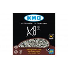 Цепь KMC X8.93 116L