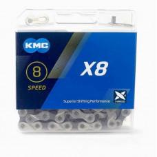 Цепь KMC X8 116L
