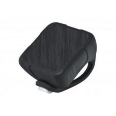 Силиконовый чехол на велокомпьютер KLS Reflex черный