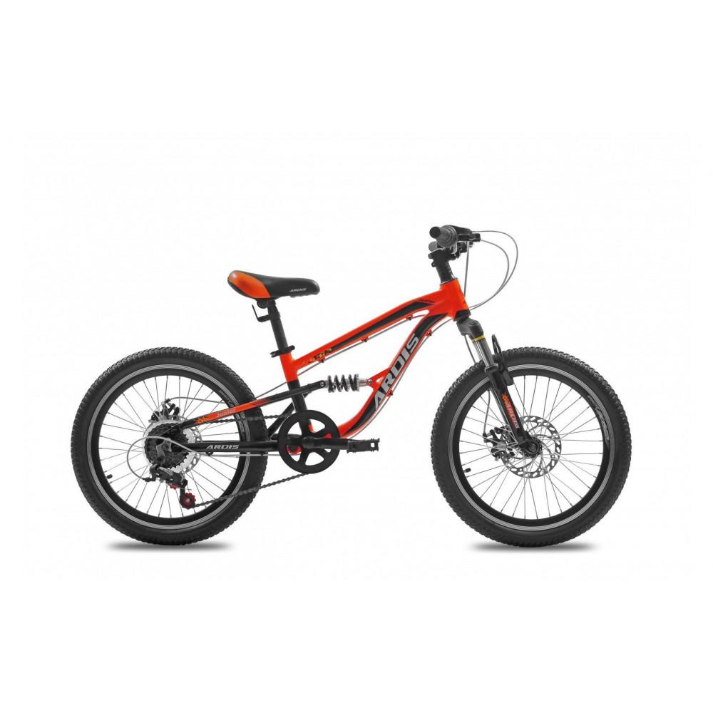 Велосипед    JUNIOR AMT 20 AL