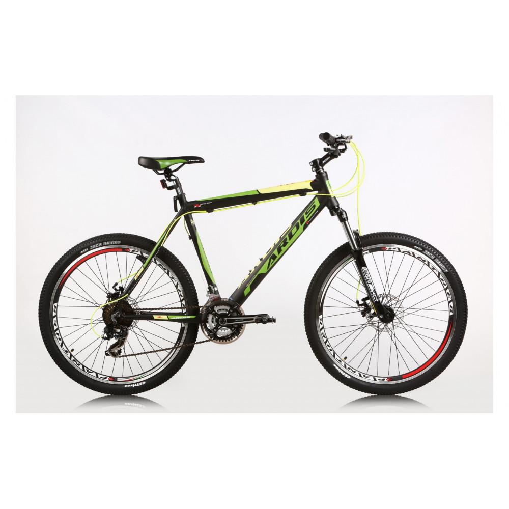 """Велосипед Ardis """"VIRUS"""" MTB 26 AL"""