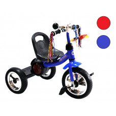 Велосипед CROSSRIDE TWOFOUR 513FS