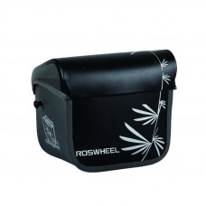 Сумка на кермо Roswheel 11612-A чорний