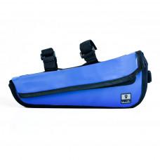 Сумка під раму Vincita (об'єм 2.6 л) синій