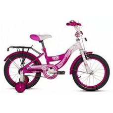 Велосипед Fashion Girl 20