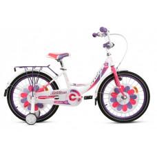Велосипед Lillies 20