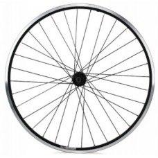 колесо 26 переднее диск/V-brake