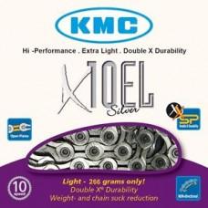 цепь X10EL Np 10 Speed 114L