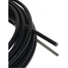боуден 1см 4мм teflon черный