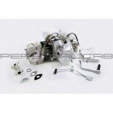 Двигатель Delta 125cc (АКПП 1Р53FMI 4П)