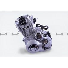 Двигатель Lifan CB150 (161FMI OHC)