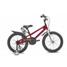 Велосипед FREESTYLE 18