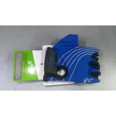 Велоперчатки Детские XGL-118 синие