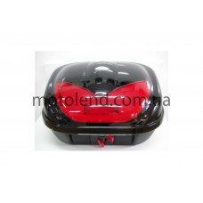Кофр mod:BOX TS-102, черный