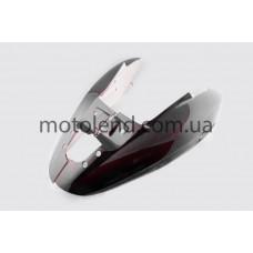Пластик Zongshen RACE 2/4 задняя боковая пара (красный) KOMATCU