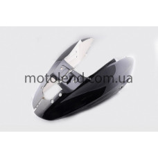 Пластик Zongshen RACE 2/4 задняя боковая пара (черный) KOMATCU