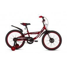 Велосипед Amazon 20