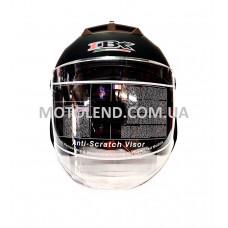 Шлем мото IBK (605) б/бороды
