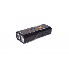 Велосипедная фара ONRIDE Spark 20 USB 300 люменов